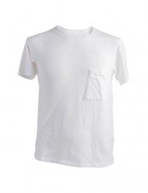 Kapital White T-Shirt EK-442 online
