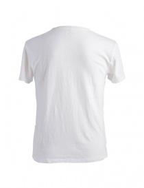 Kapital White T-Shirt EK-442
