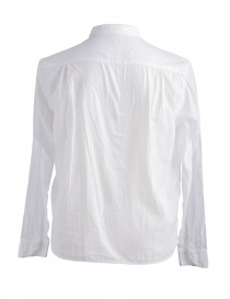 Kapital Long Sleeves White Shirt K1509LS8