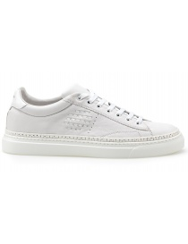 BePositive Sneakers Anniversary Full White (man) online