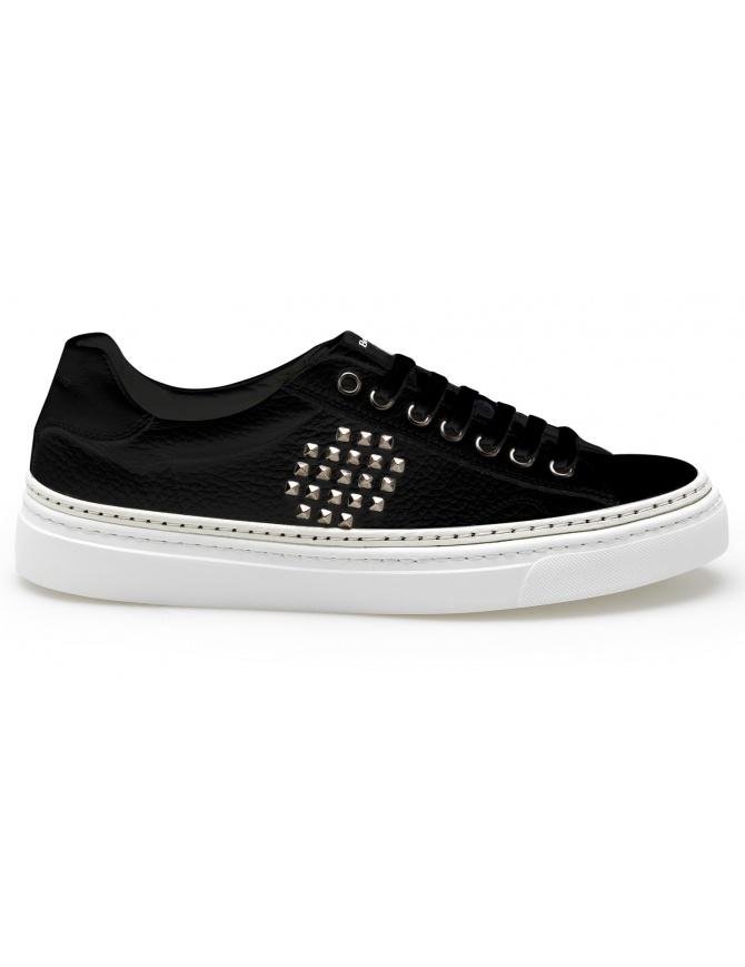 Sneakers BePositive Track_02 nere (donna) 8SWOARIA11-CRU-BLK calzature donna online shopping