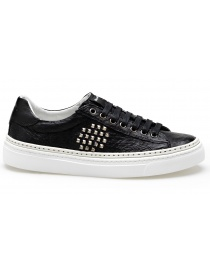 BePositive Black Sneakers Track_02 (man) online