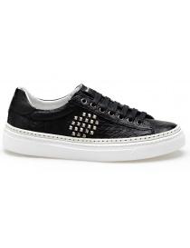 Sneakers BePositive Track_02 Nere (uomo) online