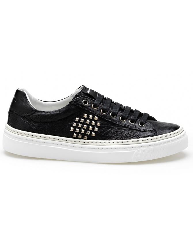 Sneakers BePositive Track_02 Nere (uomo) 8SARIA11-TUM-BLK calzature uomo online shopping