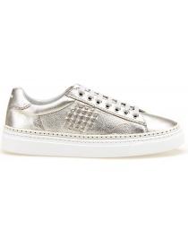 Calzature donna online: Sneaker BePositive Anniversary argento (donna)