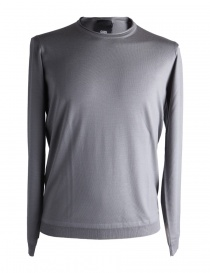 Gray Goes Botanical Sweater 101 449 GRIGIO