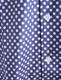 Blue Dotted Haversack Shirt price