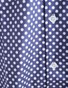Camicia Blu a Pois Bianchi Haversack 821803/59 SHIRT prezzo