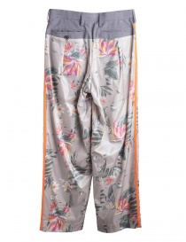 Flowers Patterned Kolor Trousers