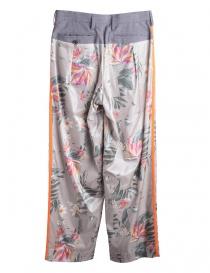 Pantaloni Floreali Kolor