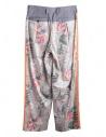 Pantaloni Floreali Kolorshop online pantaloni donna