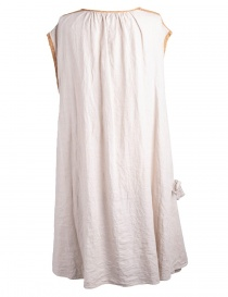 Kapital beige linen dress