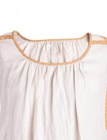 Kapital beige linen dress price