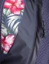 Giubbino Floreale Kolor 18SCM_G02102 prezzo