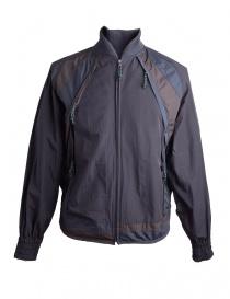 Giubbino nero Kolor 18SCM-G0112 order online