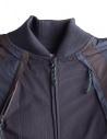 Giubbino nero Kolor 18SCM-G09112 BLACK prezzo