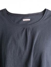 T-shirt nera Kapital prezzo