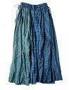 Kapital light blue skirt shop online womens skirts