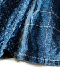 Kapital light blue skirt price