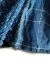 Gonna Kapital colore azzurro K1705LP218 PANT IDG prezzo