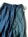 Kapital light blue skirt K1705LP218 PANT IDG buy online
