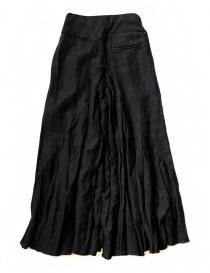 Kapital black skirt