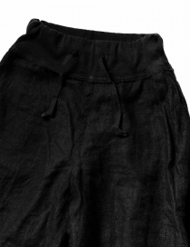 Kapital black divided skirt price