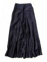 Pantagonna Kapital colore navyshop online pantaloni donna