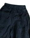 Kapital navy divided skirt K1606LP294 NAVY price