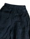 Kapital navy skirt K1606LP294-N price