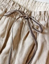 Kapital embroidered pants K1706LP293 SKIRT BEIGE price