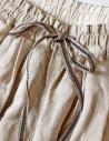 Pantalone Kapital ricamata colore beige K1706LP293-SKIRT-BEIGE prezzo