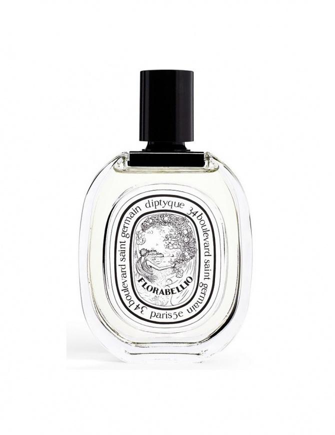 DIPTYQUE FLORABELLIO EAU DE TOILETTE 100ML florabellio perfumes online shopping