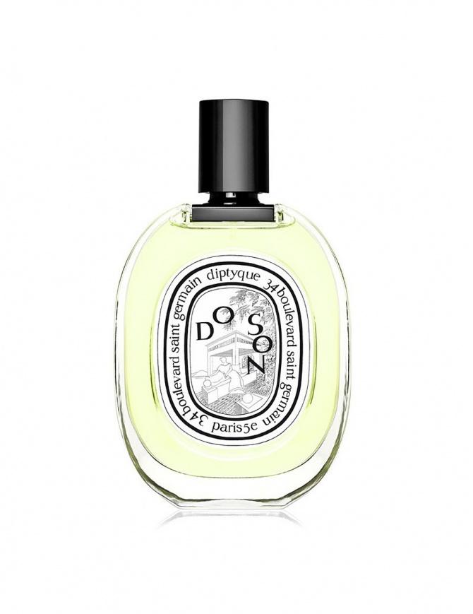Diptyque eau de toilette Do Son 100ml ODIPEDTDOSON perfumes online shopping