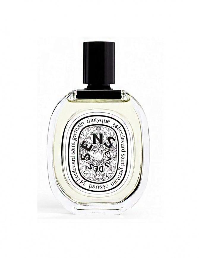 Eau de toilette Eau Des Sens Diptyque 100ml ODIPEDISENS perfumes online shopping