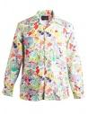 Camicia Haversack a fantasia colorata da spiaggia acquista online 821806A/20A