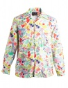 Patterned Haversack shirt with beach drawings buy online 821806A/20A