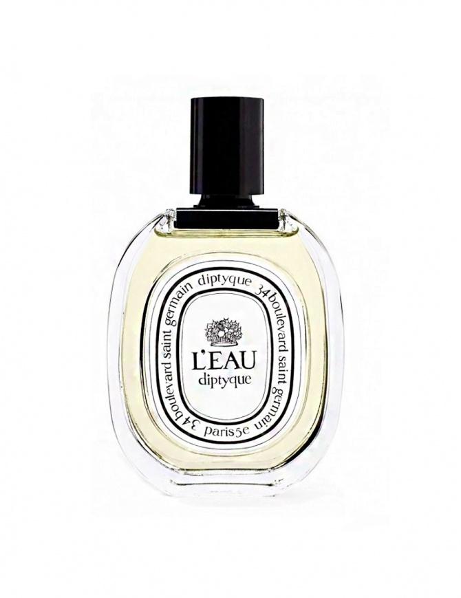 Diptyque Eau de Toilette L'Eau 50ml 0DIPEDI50EAU perfumes online shopping