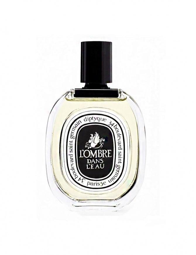 Diptyque eau de toilette l'Ombre Dans l'Eau 100ml ODIPEDTOMBRE perfumes online shopping