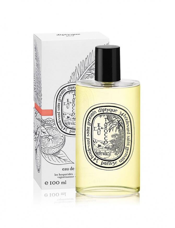 Diptyque L'Eau de Tarocco Eau de Toilette 0DIP71CTARO1 perfumes online shopping
