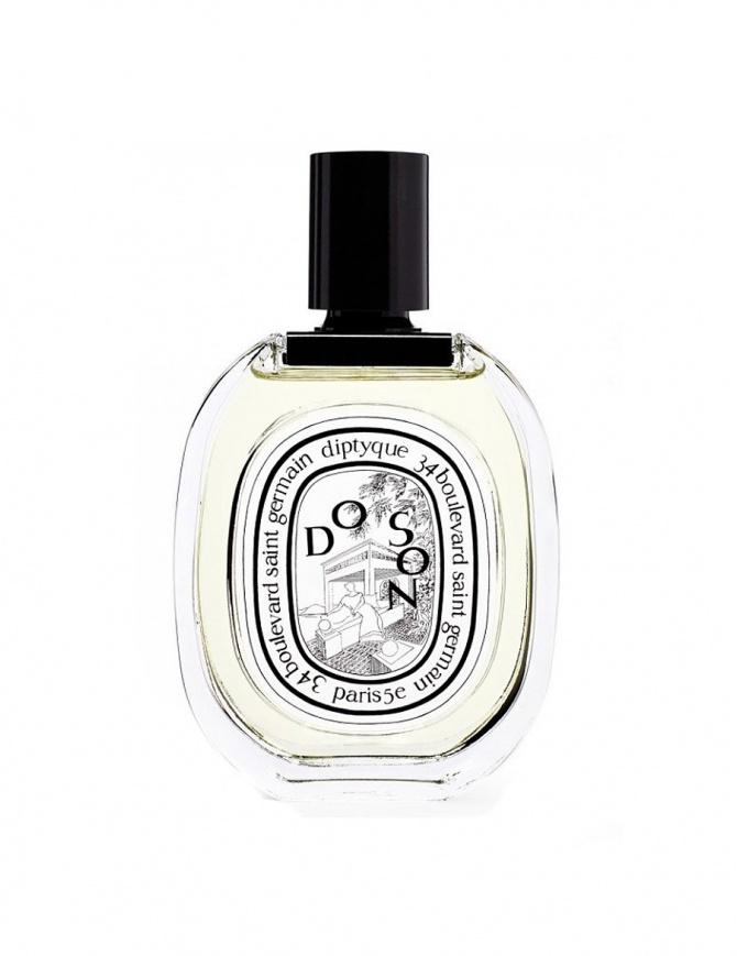 Diptyque Eau de Toilette Do Son 50 ML 0DIPEDI50DOS perfumes online shopping