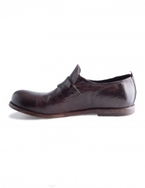 Shoto Volo Dark Brown Shoes buy online