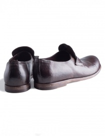 Shoto Volo Dark Brown Shoes price