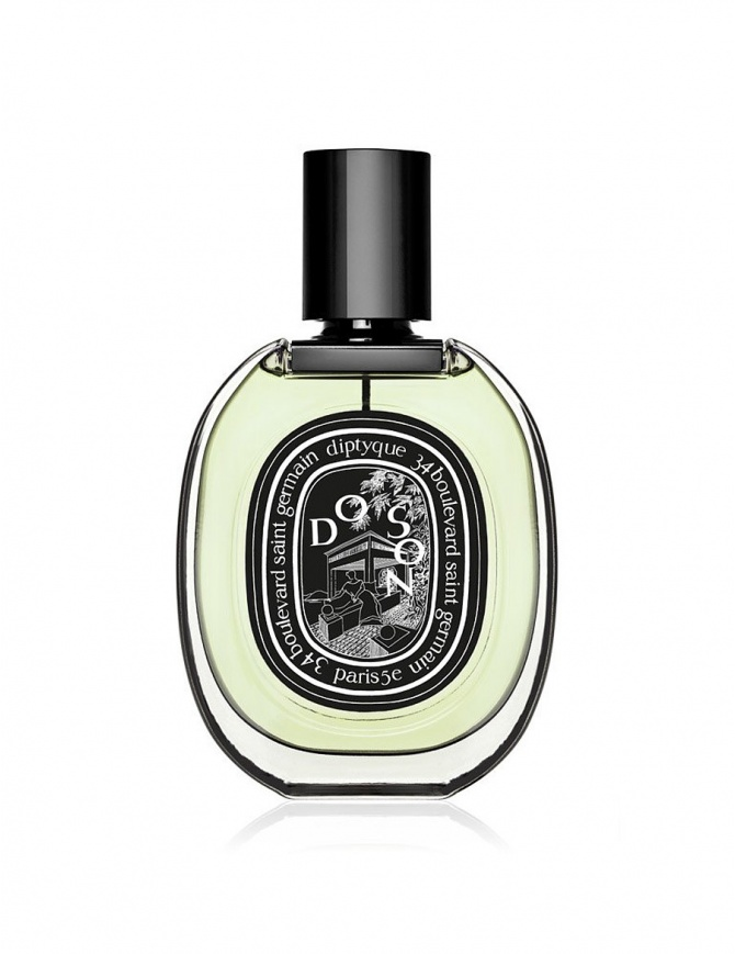 Diptyque eau de parfum Do Son 75ml 0DIPEDP75DOSON perfumes online shopping