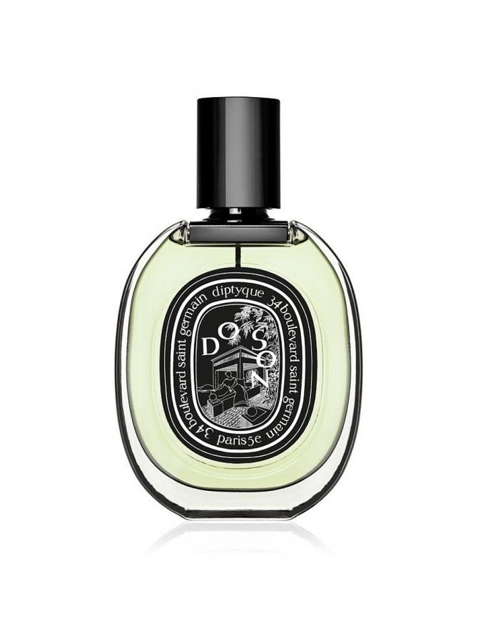 Eau de parfum Diptyque Do son 75ml 0DIPEDP75DOSON profumi online shopping
