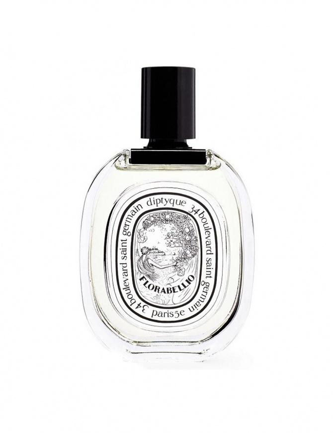 Diptyque eau de toilette Florabellio 50ml 0DIPEDT50FLORAB perfumes online shopping