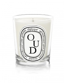 DIPTYQUE OUD SCENTED CANDLE online