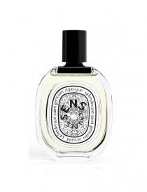 Perfumes online: Diptyque eau de parfum Eau des Sens 50ml