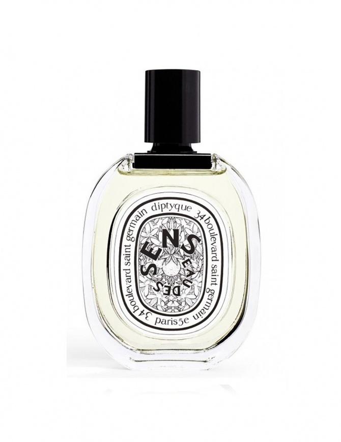 Diptyque eau de parfum Eau de Sens 50ml 0DIPEDT50SENS perfumes online shopping