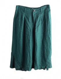 Womens trousers online: Green Kapital trousers